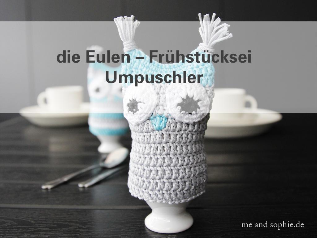 Eggcosy Titelbild