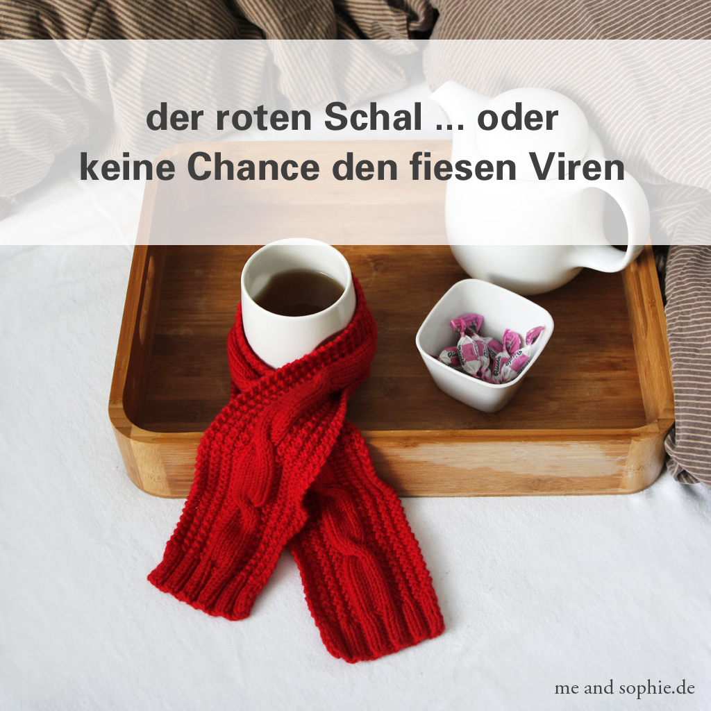 roter Schal09